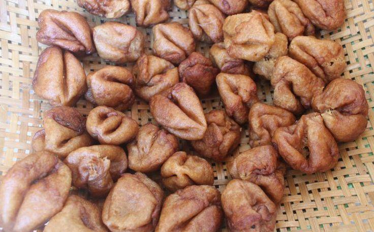 Tolpit atau Kue Adrem Kuliner Yogyakarta yang Bikin Penasaran - Kuliner Yogyakarta