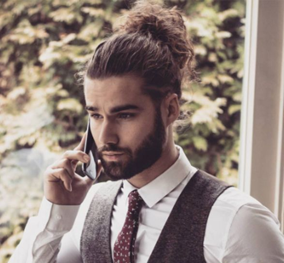 Top 10 Trendy Haircuts for Men to Try This 2017