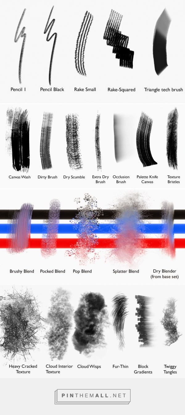 Sam Nielson's CS6 brush pack(s) - download links here: http://artsammich.blogspot.ie/2015/05/what-kind-of-brushes-did-you-use-for.html ★ || CHARACTER DESIGN REFERENCES™ (https://www.facebook.com/CharacterDesignReferences & https://www.pinterest.com/characterdesigh) • Love Character Design? Join the #CDChallenge (link→ https://www.facebook.com/groups/CharacterDesignChallenge) Share your unique vision of a theme, promote your art in a community of over 50.000 artists! || ★