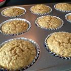 Toddler Muffins 1/2 cup butter, softened 1/2 cup brown sugar, or to taste 2 large bananas, mashed 1 (4.5 ounce) jar baby food squash 2 carrots, grated 2 eggs, beaten 1 cup all-purpose flour 1/2 cup oat bran 1 teaspoon baking soda 1 teaspoon pumpkin pie spice 1/2 teaspoon salt