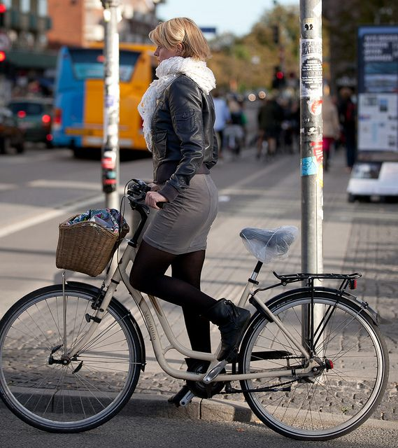 Copenhagen Bikehaven by Mellbin 2011 - 1377 by Franz-Michael S. Mellbin, via Flickr