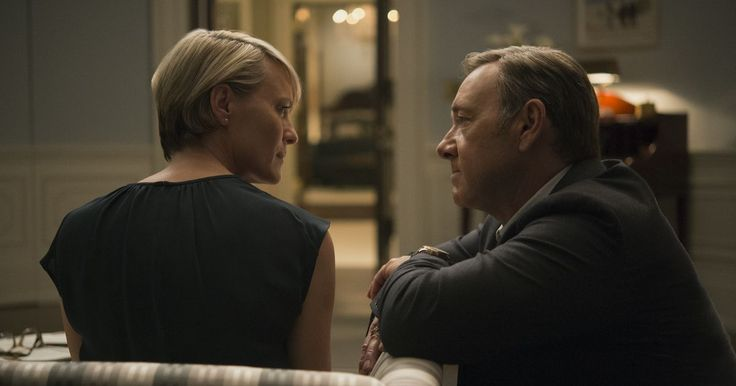 What does it mean for Netflix that the third season of House of Cards is no good? No, no, not just no good, but incompetent, a shambles, lost. House of Cards has been the Netflix flag, the credential upon