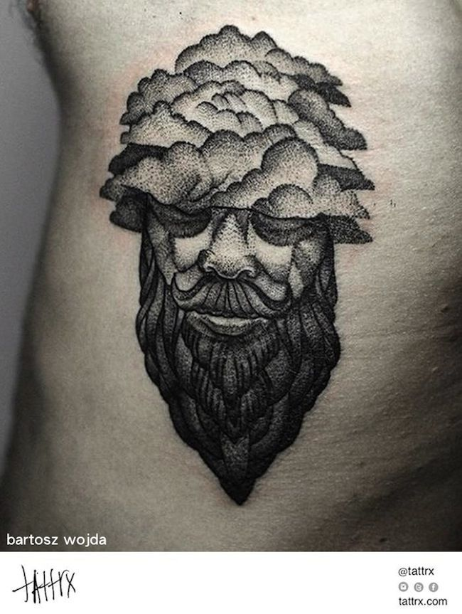 18 best images about coto on pinterest in the clouds for Higher ground tattoo
