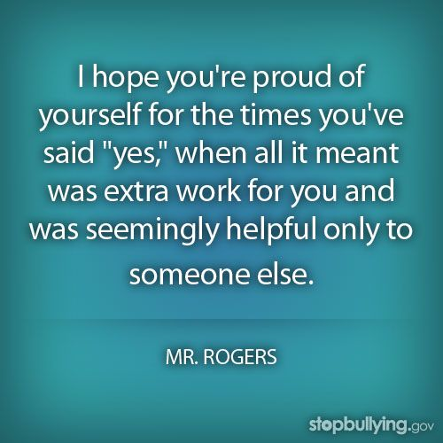 mr. rogers quotes | Tumblr