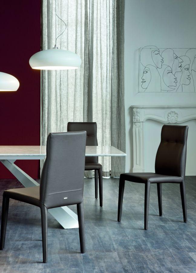 Die besten 25+ Bequemer Stuhl Ideen auf Pinterest gemütliche - esszimmer stuhle mobel design italien