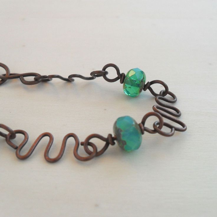 17 best images about wig jig on pinterest bead for Hammered copper jewelry tutorial