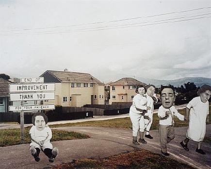 Ava Seymour - Auckland Art Gallery