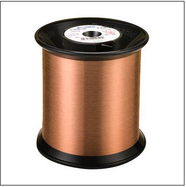 in china, the price of copper wire is lower, so buying enameled copper wire is a good choice.