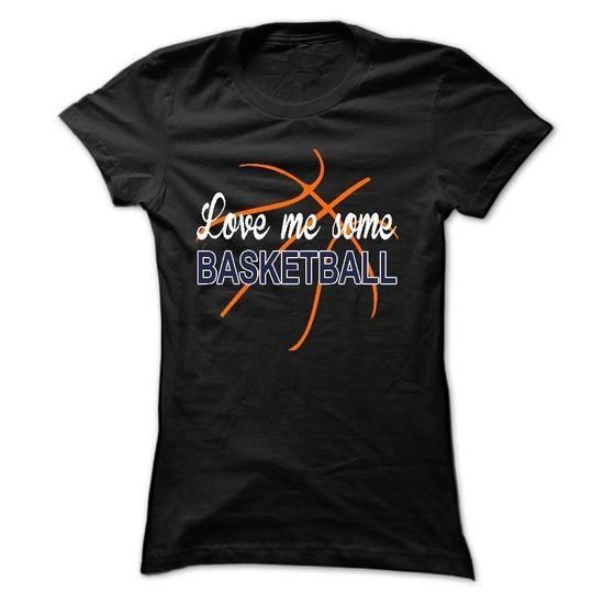 LOVE ME SOME BASKETBALL [BASKETBALL MOM] - #tshirt men #sweatshirt dress. ACT QUICKLY => https://www.sunfrog.com/Sports/LOVE-ME-SOME-BASKETBALL-[BASKETBALL-MOM]-Ladies.html?68278