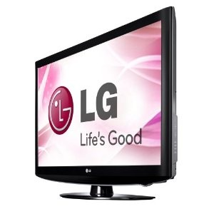best gadget reviews:  Amazing TV. LG 32LH20 32-Inch 720p LCD HDTV, Gloss Black