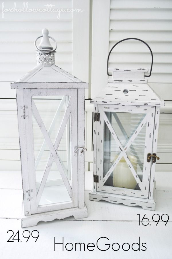 The 21 Best Images About Lanterns On Pinterest