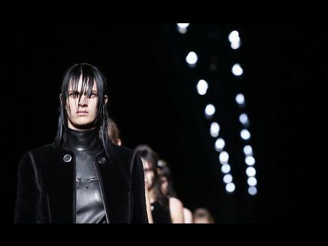 Alexander Wang | Fall Winter 2015/2016 Full Fashion Show | Exclusive