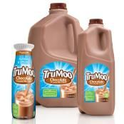 TruMoo Chocolate Milk - Made without high fructose corn syrup!