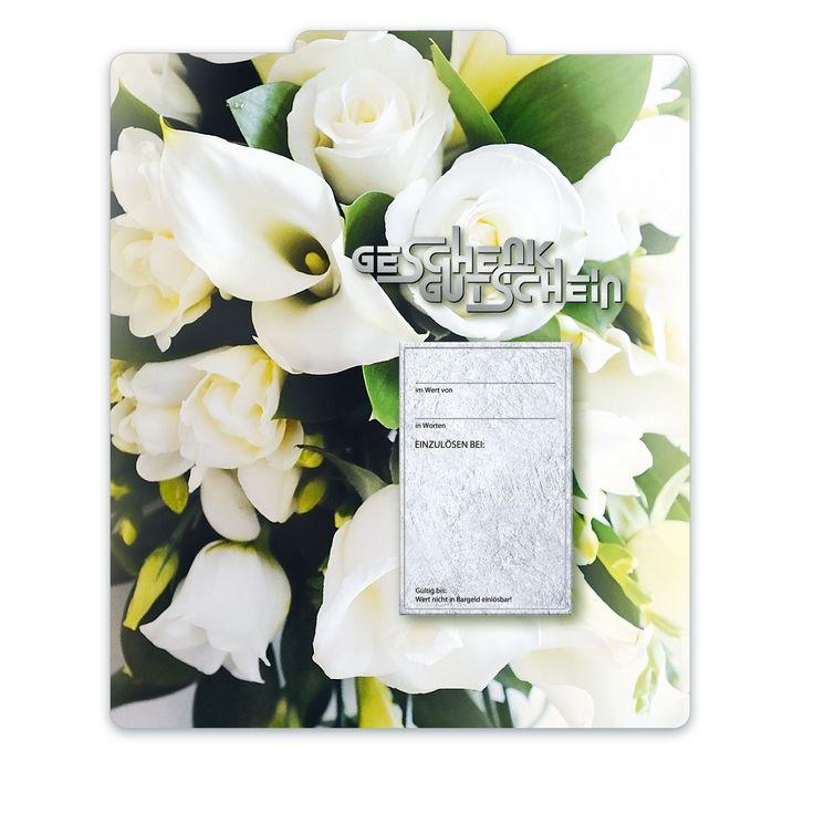 Bestell-Nr. BL249, Multicolor-Geschenkgutscheine für alle Branchen und Anlässe!