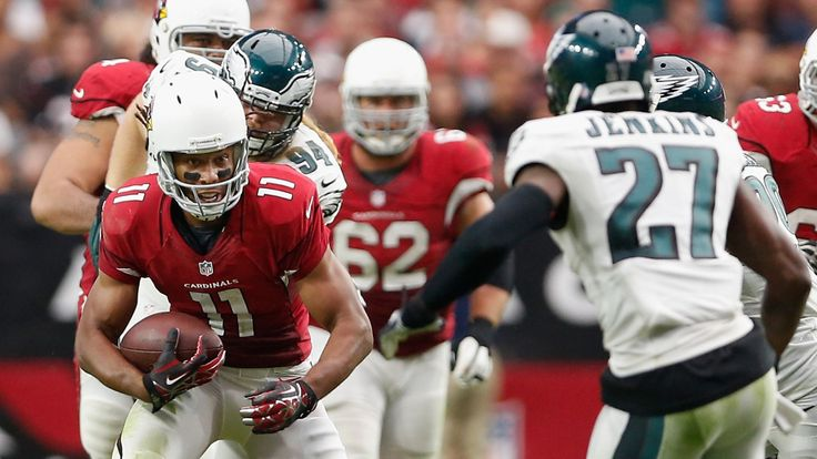 Eagles vs. Cardinals week 5: Game time, TV, Radio schedule and more