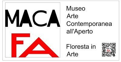 MACAFA - Museo Arte Contemporanea Floresta in Arte: MACAFA: IL RESTAURO DELLE SCULTURE - LA VIA DEI SI...