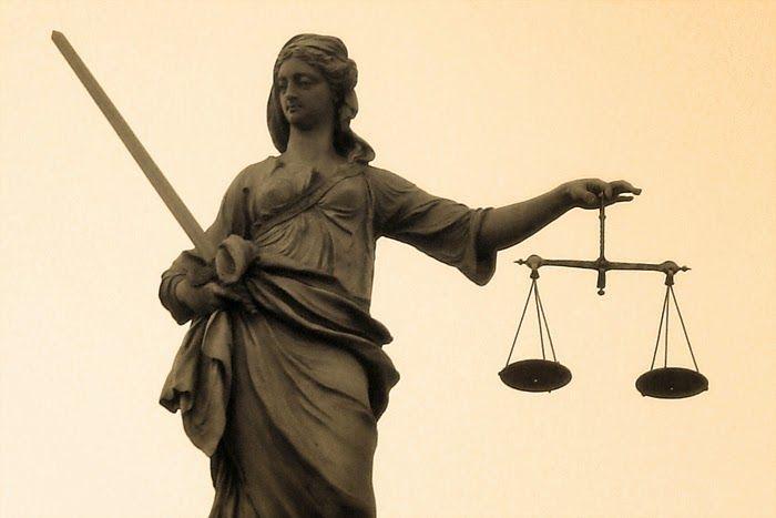 LA CALVARIA LITERATURA                   :  ELESCÁNDALO QUE REBOSÓ LA COPADEUNA JUSTICIA COMP...