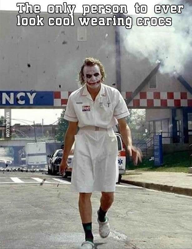 Heath Ledger would have turned 37 today - 9GAG