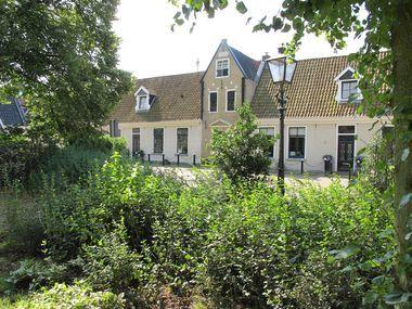 De Thuiskamer - B&B - Friesland