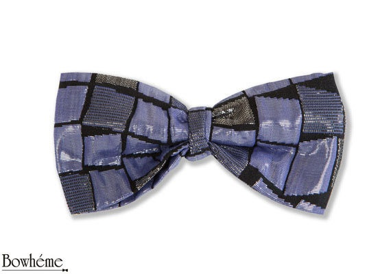 Bow Tie GlossyReady TiedFIESTA DELLA VITA. Father's day by Bowheme, $12.00