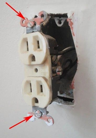 How To Install A New Power Outlet (every girl should know this!)