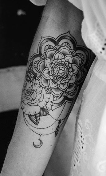 110 Best Bohemian Tattoo Images On Pinterest