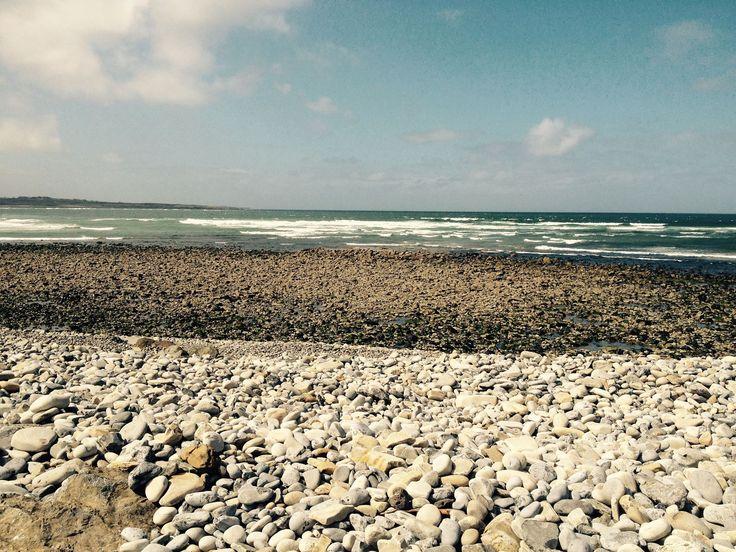 Strandhill beach Co. Sligo