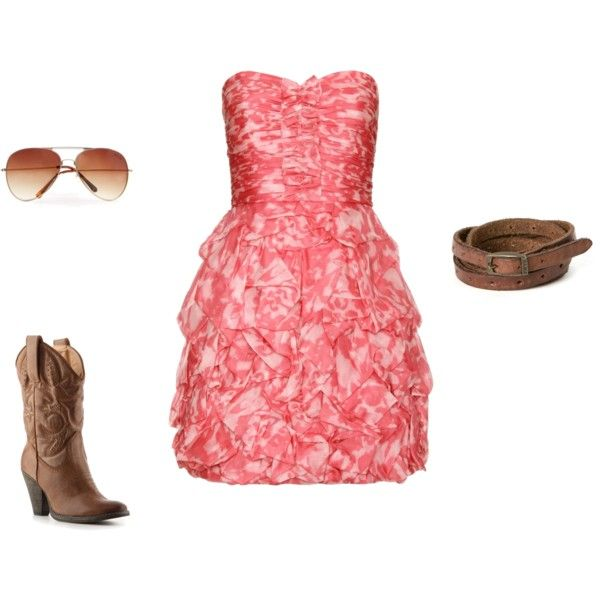 This is so adorable.  #countryoutfits