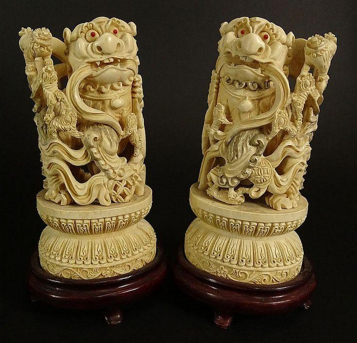 Images about chinese carved ivory on pinterest
