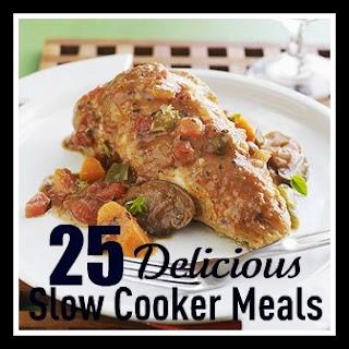 Slow Cooker Meals