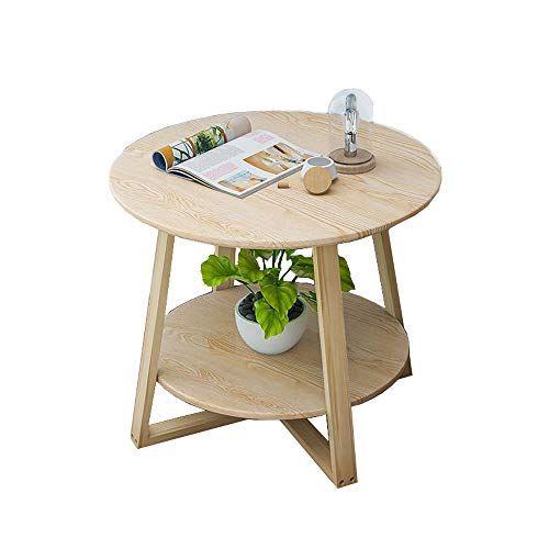 Apartment Size Round Coffee Table Barkeaterlake Com