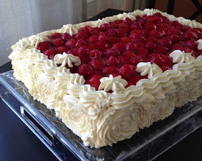 Kulinaari: Kakkuja kevään tuoreille yliopppilaille osa 1