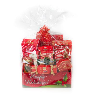 • Holiday Specials 2014 • - Basketful.ca - Ottawa, ON. Gourmet | Spa | Baby | Corporate Gift Baskets