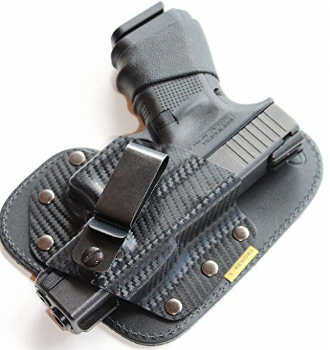 With a growing interest in personal defense more people are asking about IWB (inside the waistband) holsters. What exactly is an IWB holster? How to sift through the mass of brands, materials and special features? First things first, it's a special holster that goes inside your waistband by using a variety of different hooks. They're …