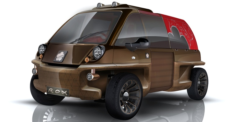 mia rox - as versatile as a car can be, really want a reason to use one of these.