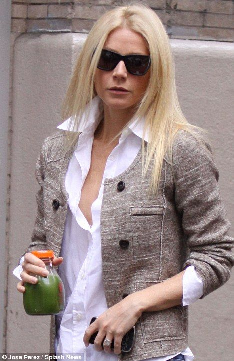 24 Best Celebs And Smoothies Images On Pinterest Green