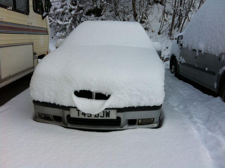 Sulky car!