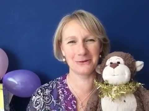 #JourneyJune - Day 6 - Joy & JJ's Birthday You are the joy that you are seeking! Join Kathryn celebrating a very special birthday with a mindful meditation focused on JOY! Meet the mindful monkey who has been bringing joy to children's hearts for an entire decade. JJ! #teacherwellbeing #JourneyJune #JJBirthday