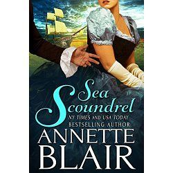 NY Times, USA Today Bestselling and Award-Winning Author  Lady Patience Kendall crossed the sea to marry, only to find her intended had died. Penniless, she created a way home: She would bring rich Americans to England to find titled husbands. Belatedly, she realized they all expected to wed the Marquess of Andover. And Captain Grant St. Benedict never smiled. Just because her girls set fire to the rigging? Among other mishaps...