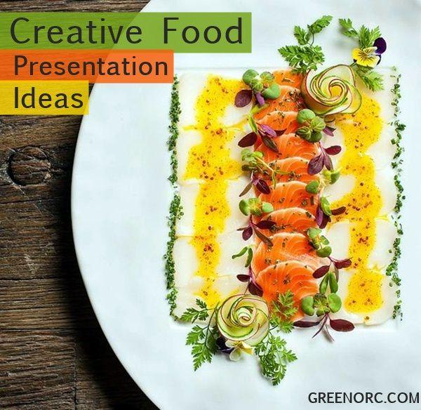 66 best IDEA FOR FOOD images on Pinterest | Food plating, Plating ...