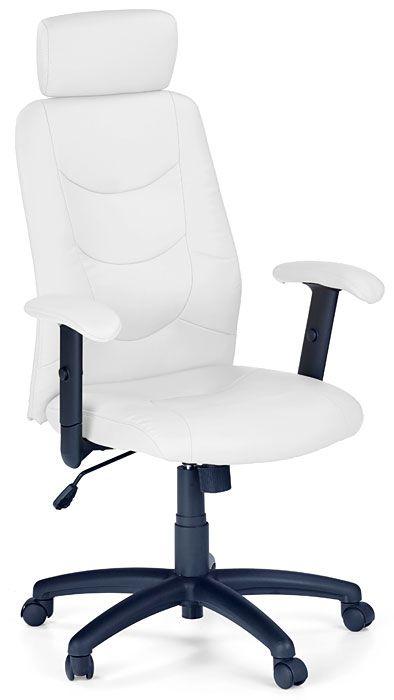 Fotel obrotowy Stellar - biały w sklepie internetowym Edinos.pl. Zamów Fotel obrotowy Stellar - biały z katagorii Fotele obrotowe w najlepszej cenie z dostawą w 24h. Sprawdź.