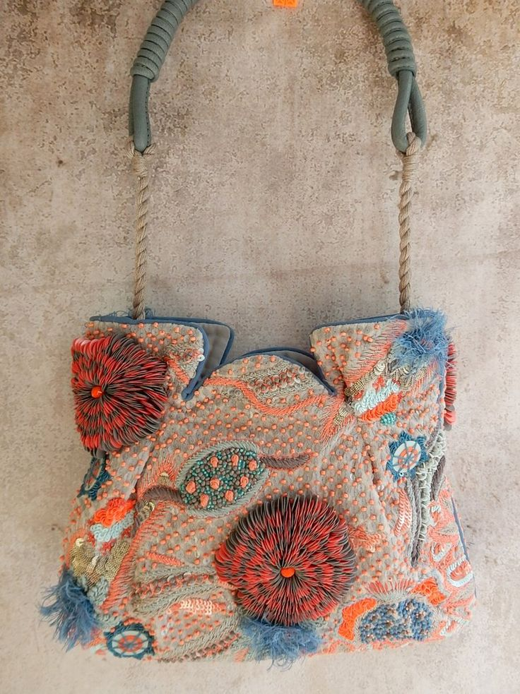 Jamin Puech - Rosalba bag, grey