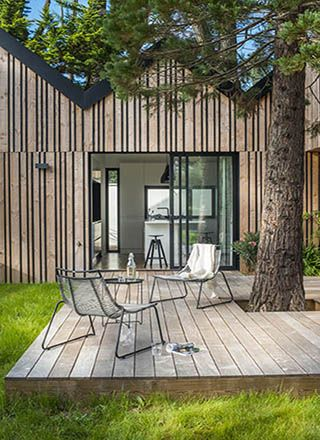 11 best Idees Architecture Maison images on Pinterest Lodges