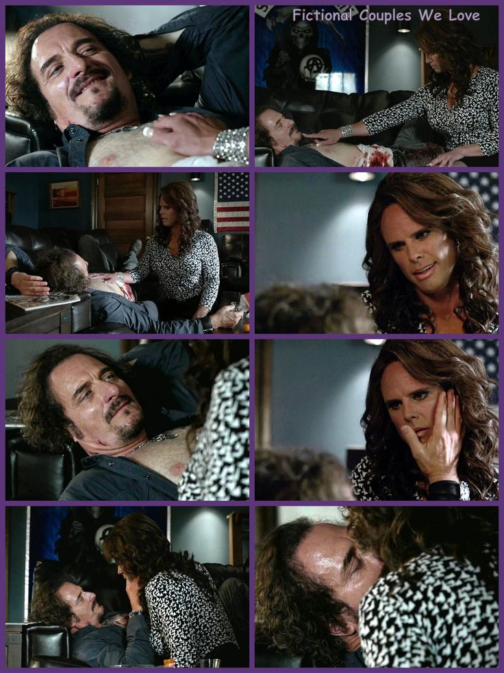 Tig And Venus Sons Of Anarchy 11315 Usbdata