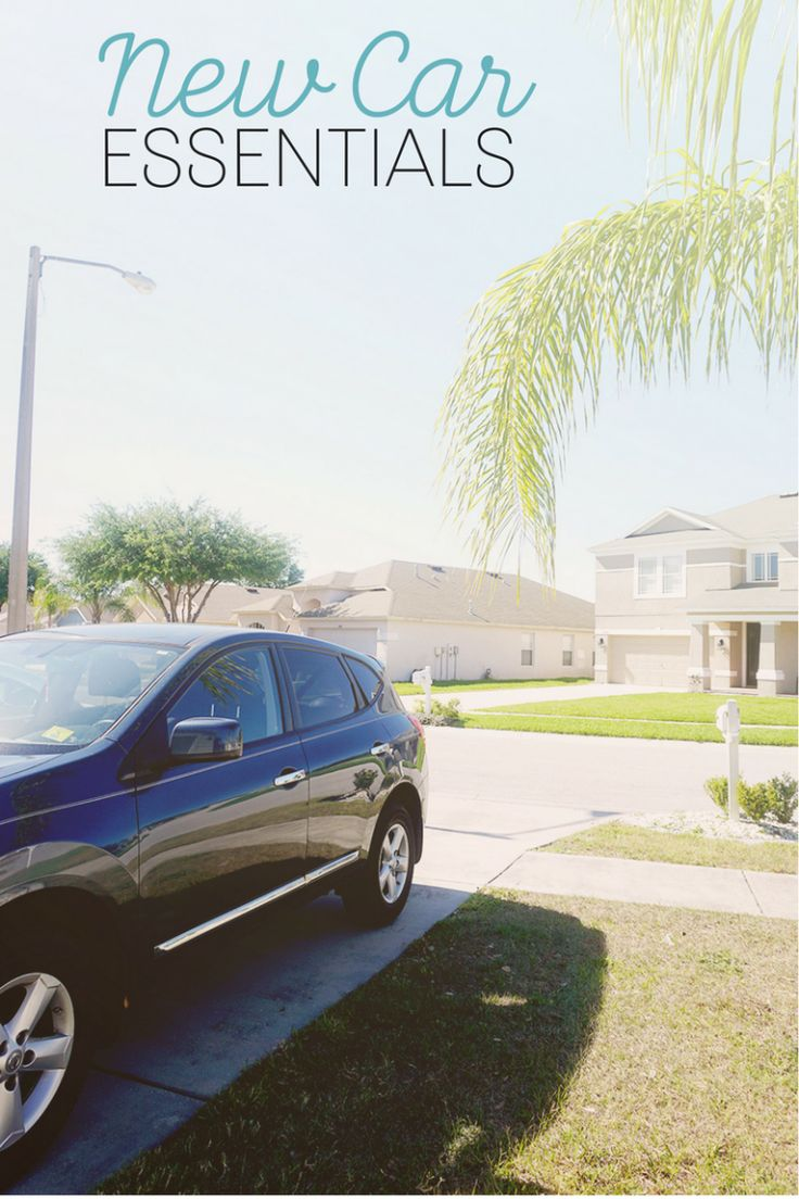Learn how to keep your car new and CLEAN with these tips inspired by Armor All. Stock up on these new car essentials to stay organized. @walmart #LessTimeMoreShine #Pmedia #ad