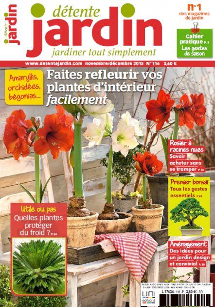 19 besten Détente Jardin : le magazine Bilder auf Pinterest ...