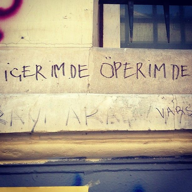 ''I can drink and kiss. No banned'' #occupygezi #turkey #occupytaksim #direngeziparkı #occupyturkey #Chapulling #direngezi