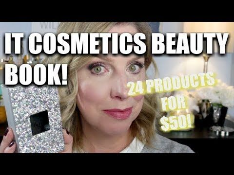 IT COSMETICS BEAUTY BOOK 2017! QVC EXCLUSIVE http://cosmetics-reviews.ru/2017/12/01/it-cosmetics-beauty-book-2017-qvc-exclusive/
