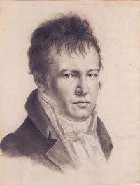 Alexander von Humboldt was a Prussian explorer, geographer, and naturalist.