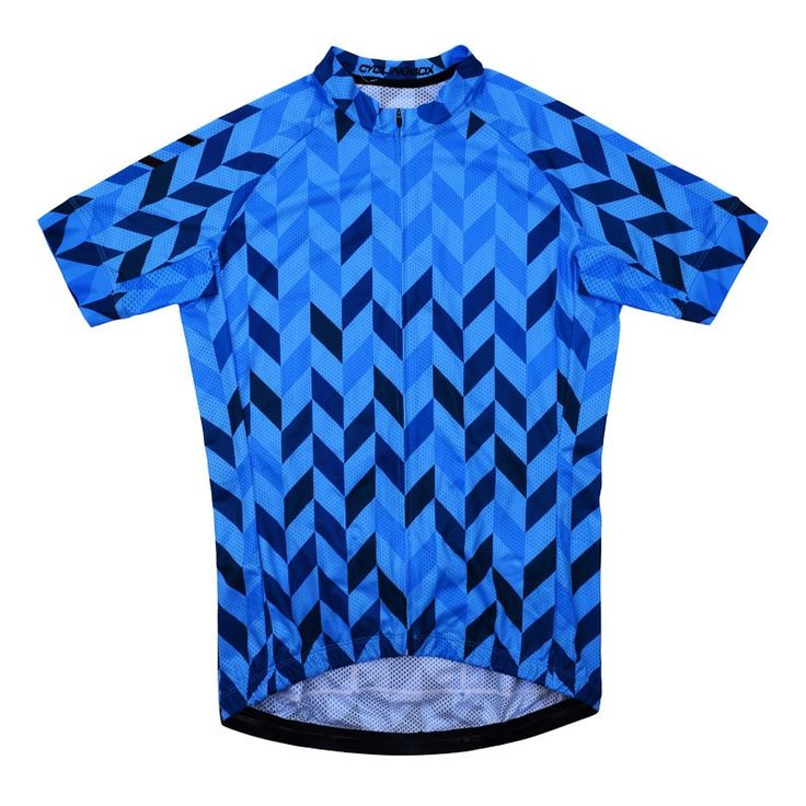 cycle jersey